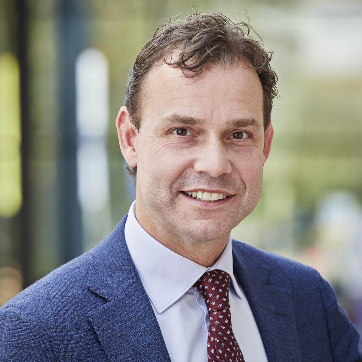Maurice van den Bosch