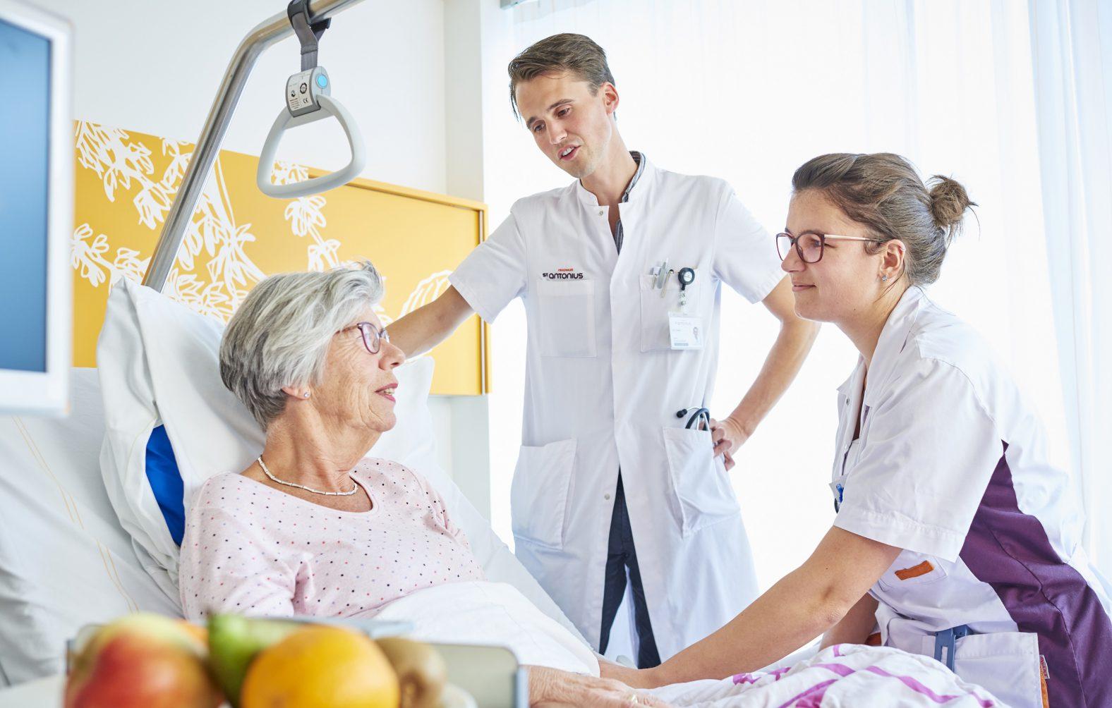 Santeon verpleegkundigen